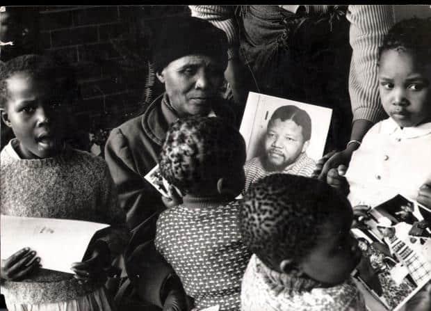 KUMALO Mandela