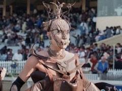 Performer steven cohen arrested in paris for exhibitionism art africa performer steven cohen arrested in paris for exhibitionism aloadofball Choice Image
