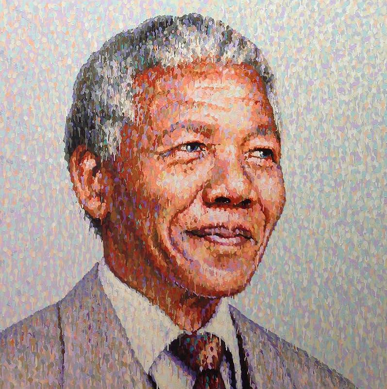 Mandela-James Cochran