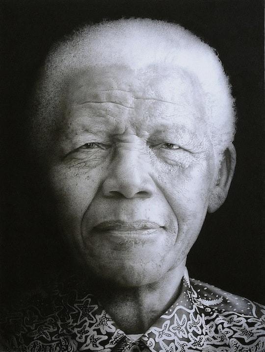 Mandela - Paul Emsley