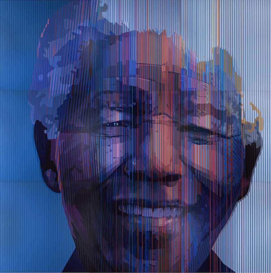 Mandela Paul Blomkamp