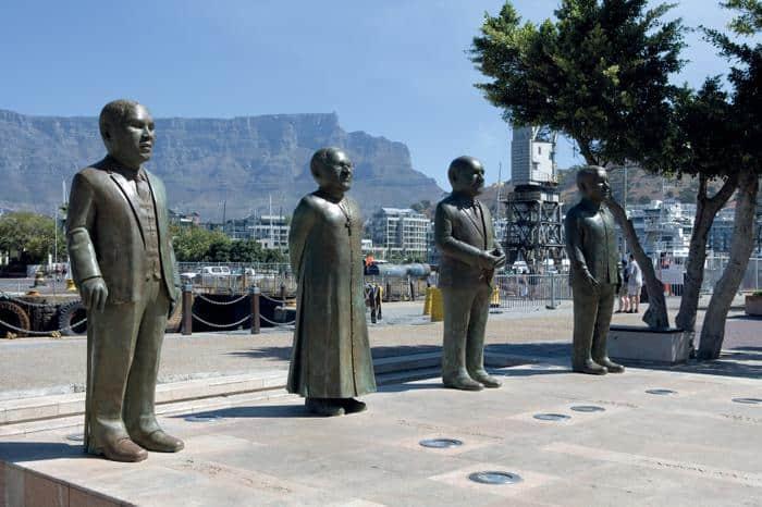 Mandela Schreuders