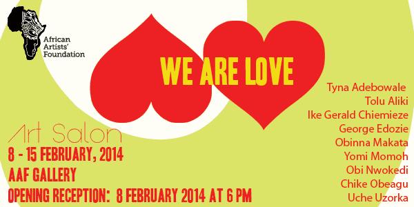 Noi siamo amore