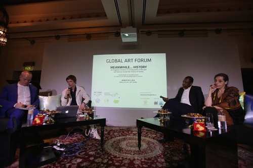 Forum d'arte globale