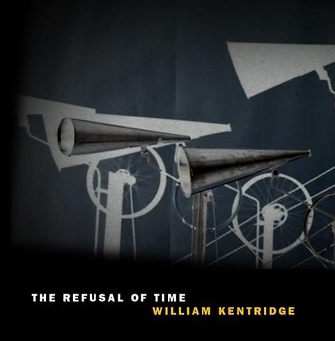 Kentridge Poster