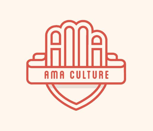 Ama culture NUEVO