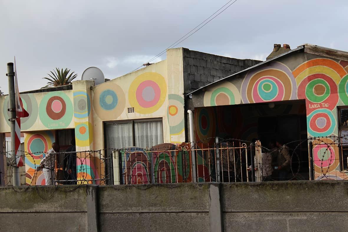 Langa TAG Häuser