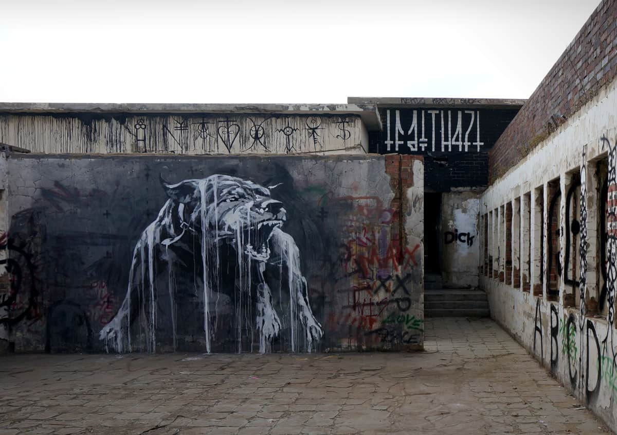 Glaube47 - Flucht