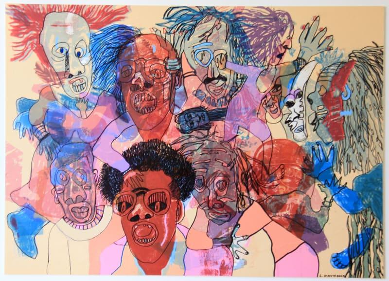 Máscaras 6