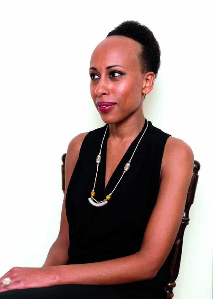 Missla Libsekal Retrato de Paul Mpagi Sepuya WEB