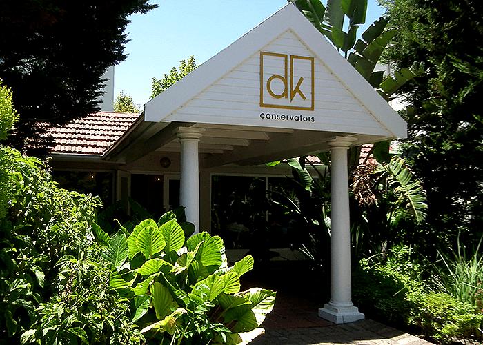 DK HQ