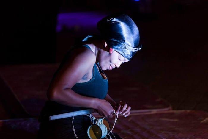 Iqhiya Emnyama von Cindy Mkaza-Siboto