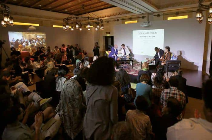 STORIA Global Art Forum