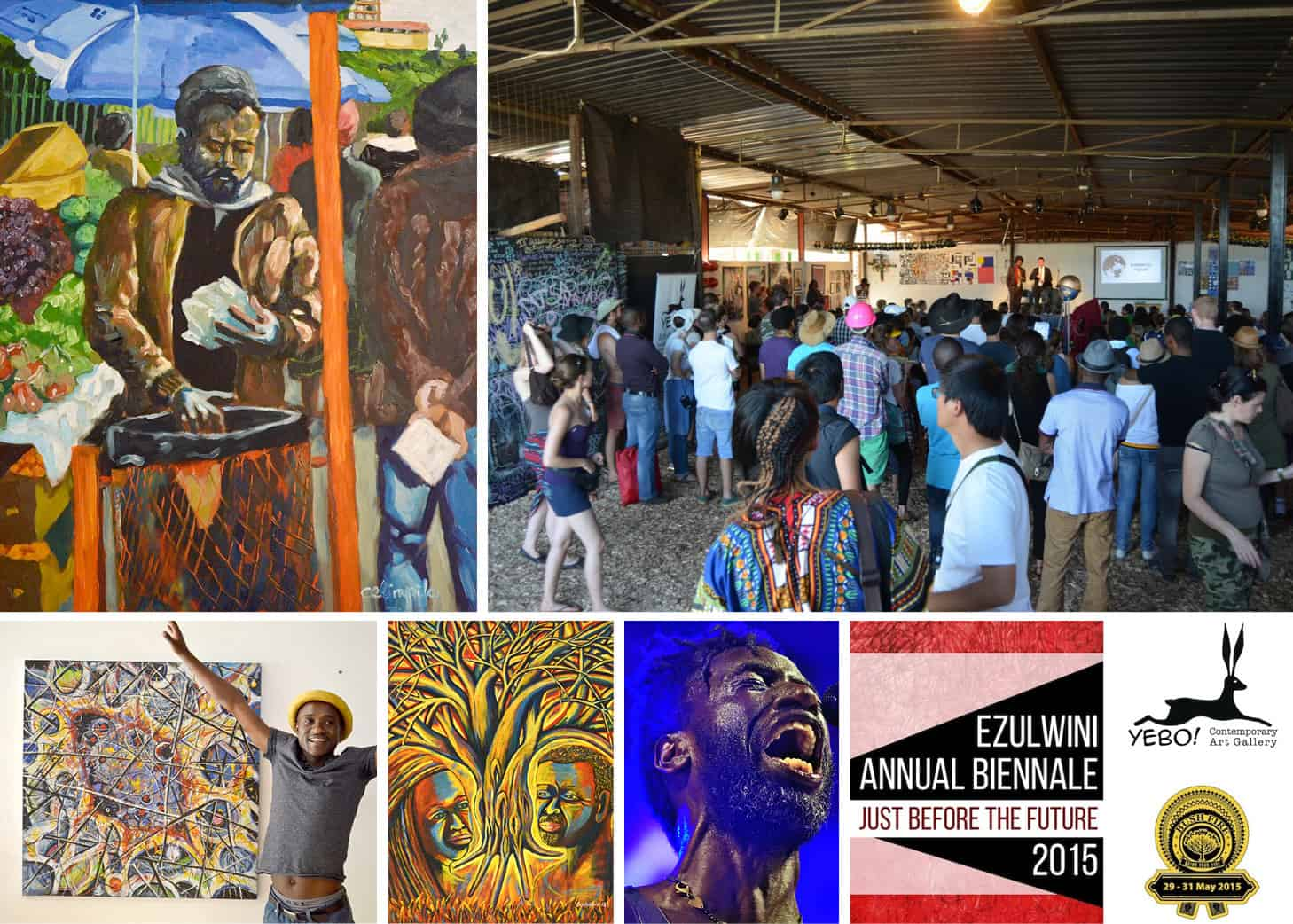 STORIA Ezulwini Swaziland 1