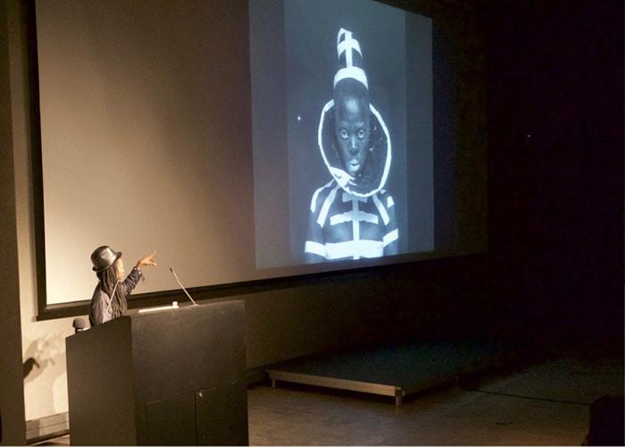 AA NEWSLETTER Zanele Muholi Lecture