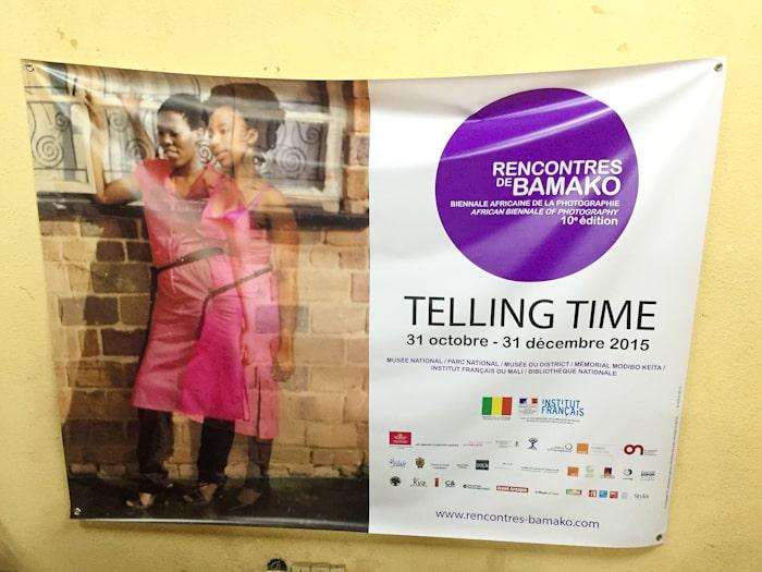 STORIA AA Bamako Biennale