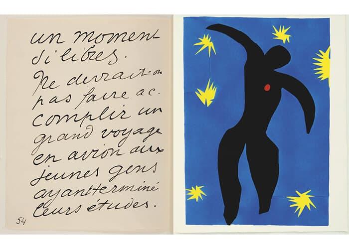 AA Newsletter 2016 August25 Matisse1