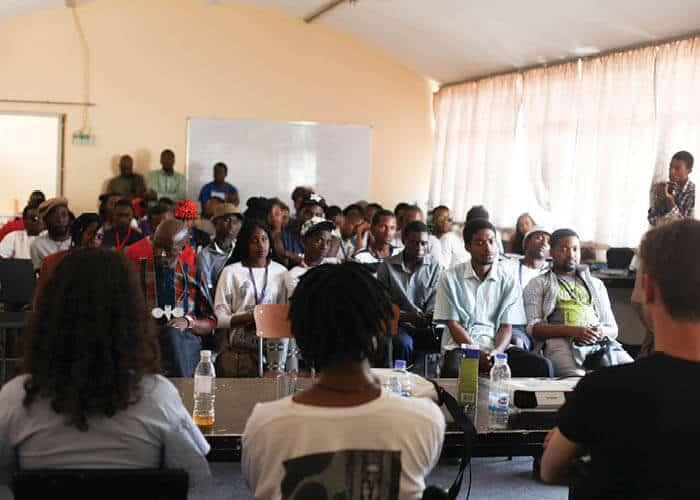AA Newsletter 2016 Dec08 HarareConversations4