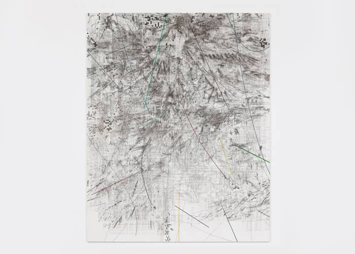 AA Newsletter 2017 Jan05 JulieMehretu2