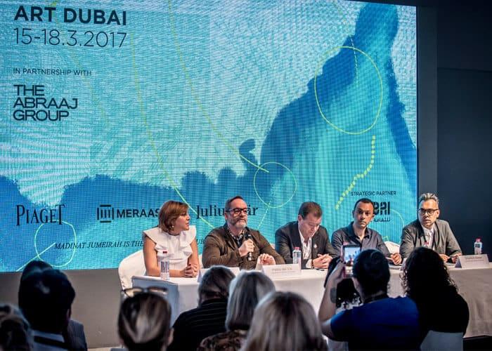 ART DUBAI 2017 CONTINUES TO EXCITE - Art Africa Magazine