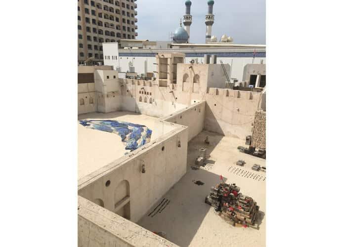 DubaiBuilding