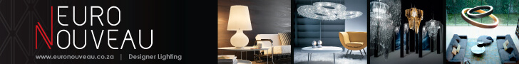 Euro Nouveau - Designer Lighting