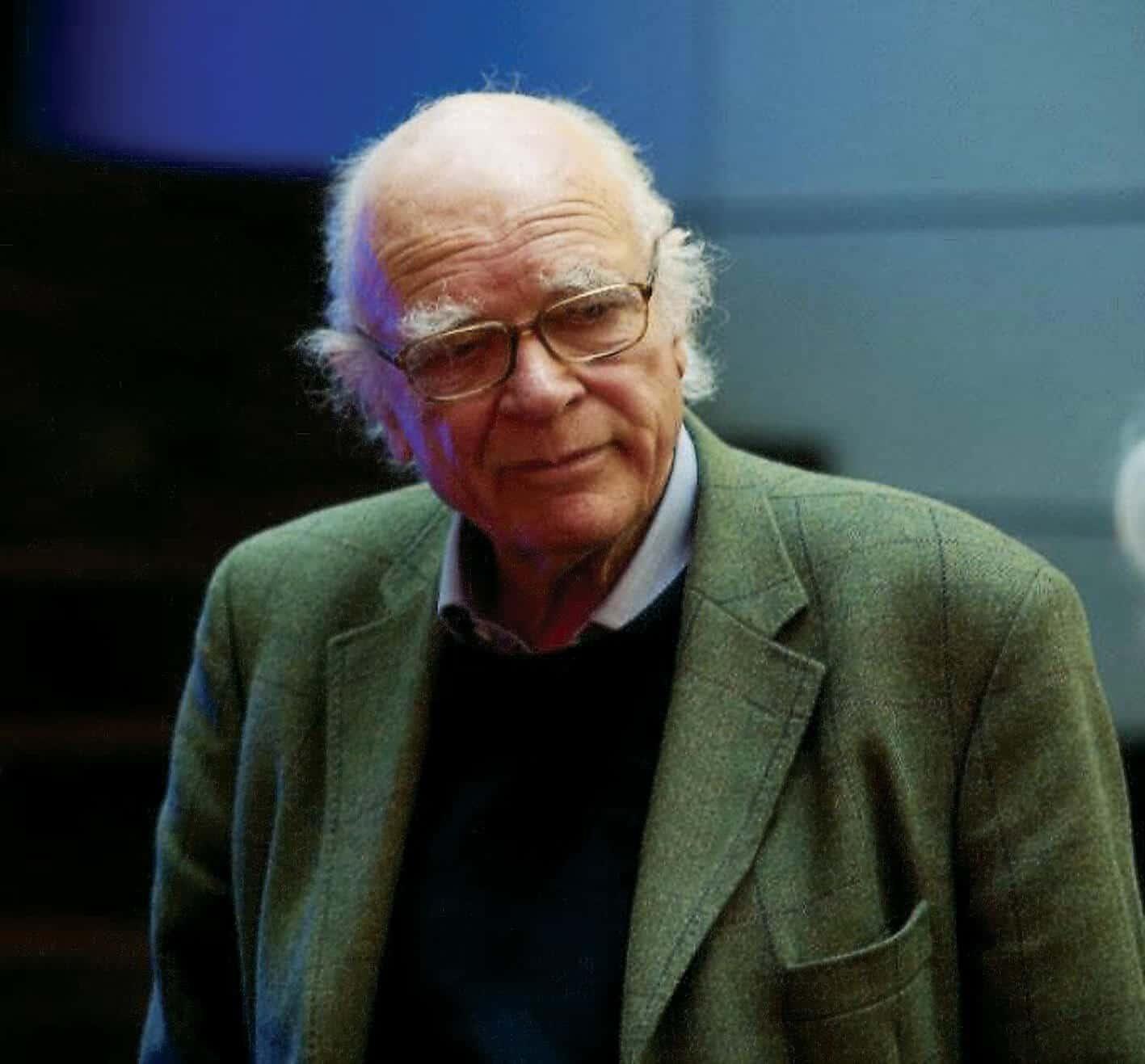 Robert Loder 1934-2017