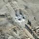UNOSAT Palmyra Tetrapylon 10 January 2017