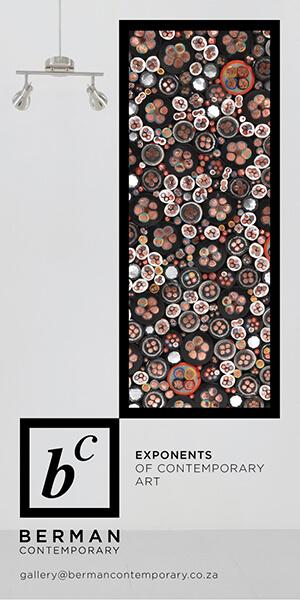 Berman Contemporary - Ingrid Bolton