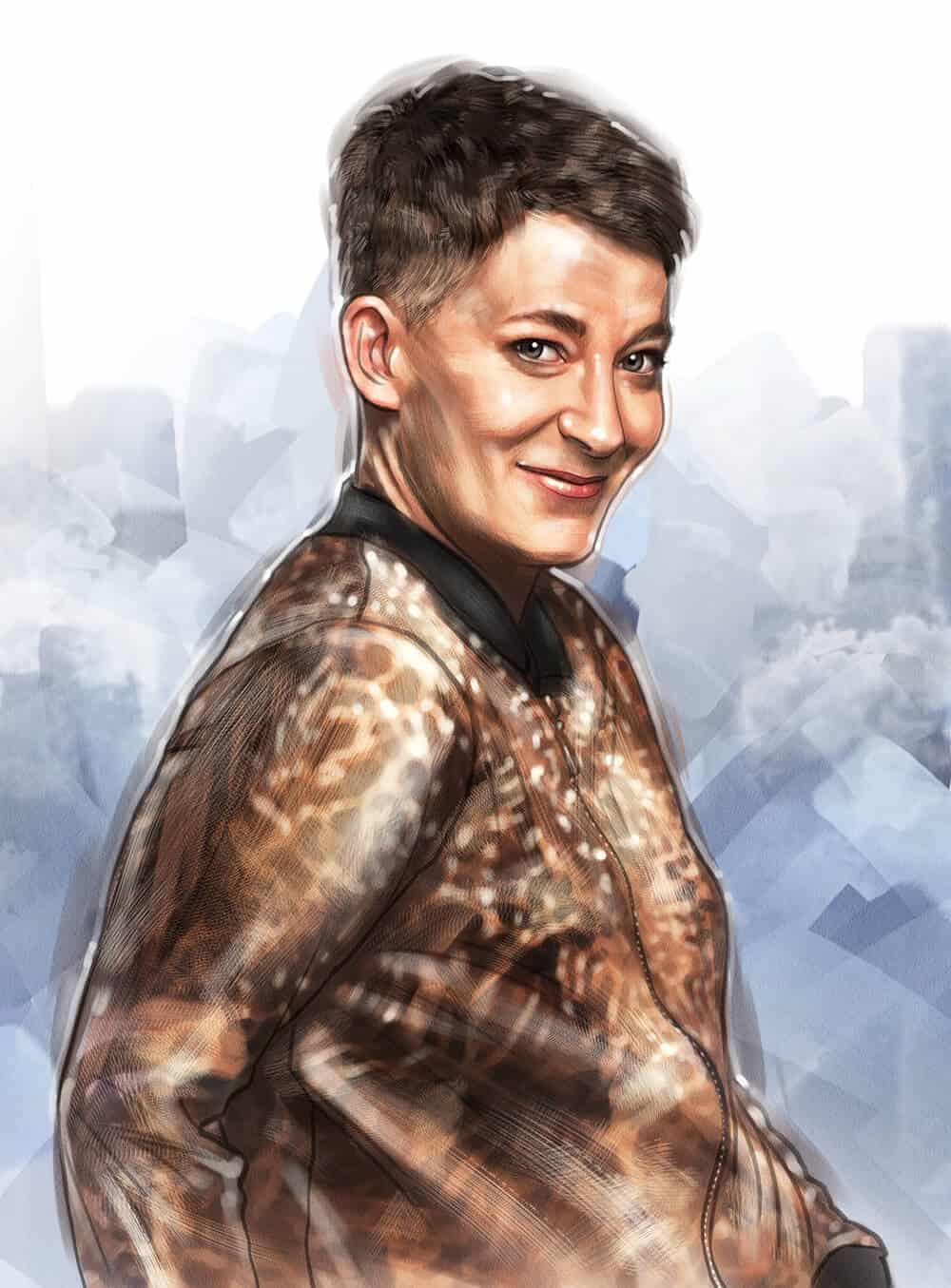 Jemma Kahn