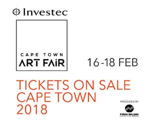 Investec Cape Town Art Fair - ICTAF 2018