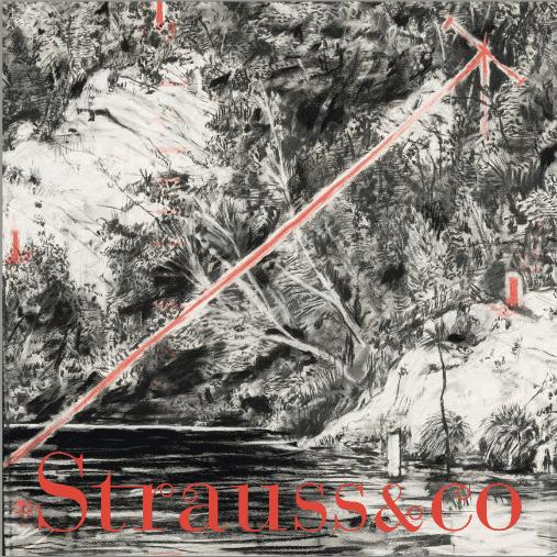 Strauss & Co e-catalogue