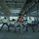 "Childish Gambino in ""This is America"". YouTube"