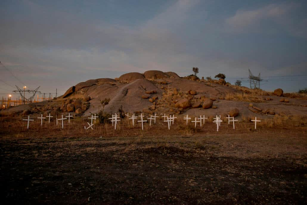 Paul Botes. From the series, Marikana – The Aftermath. 1280px_RGB. Courtesy of CAPPrize