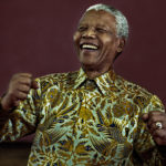 Celebrating 100 years of Nelson Mandela