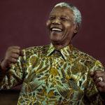 Celebrating 100 years of Nelson Mandela