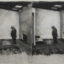 William Kentridge, Drawing from Stereoscope (Double page, Soho in two rooms), 1999, charcoal and pastel on paper, 120 x 160 cm | Estimates: R4 500 000 - 6 000 000