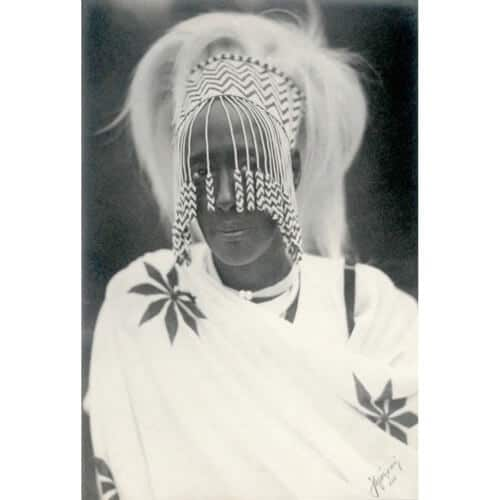 Pierre Loos Collection / Modern African Art