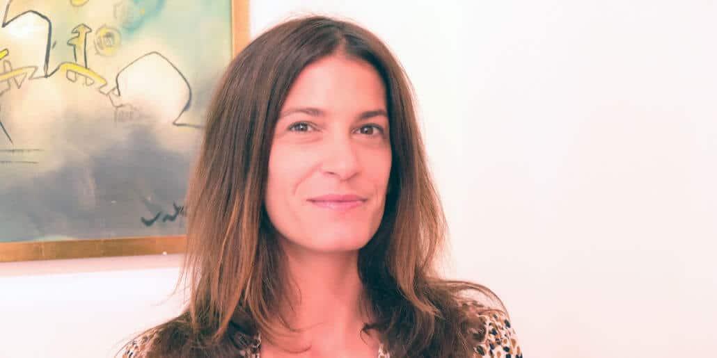 Chloe Vaitsou