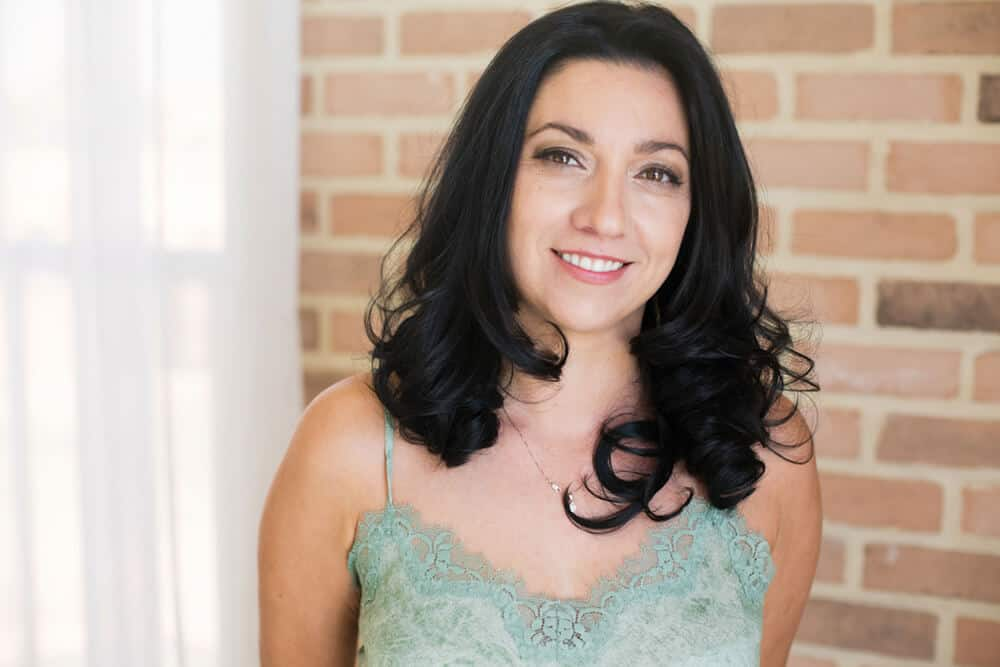 Lidija Khachatourian