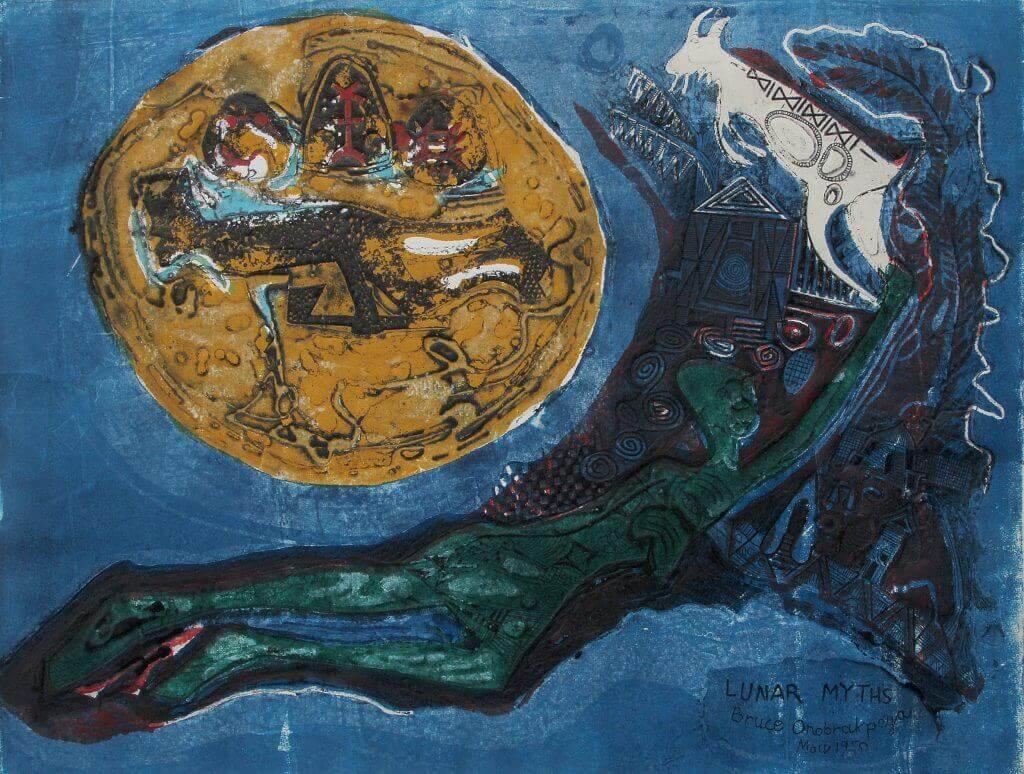 Lunar Myths II