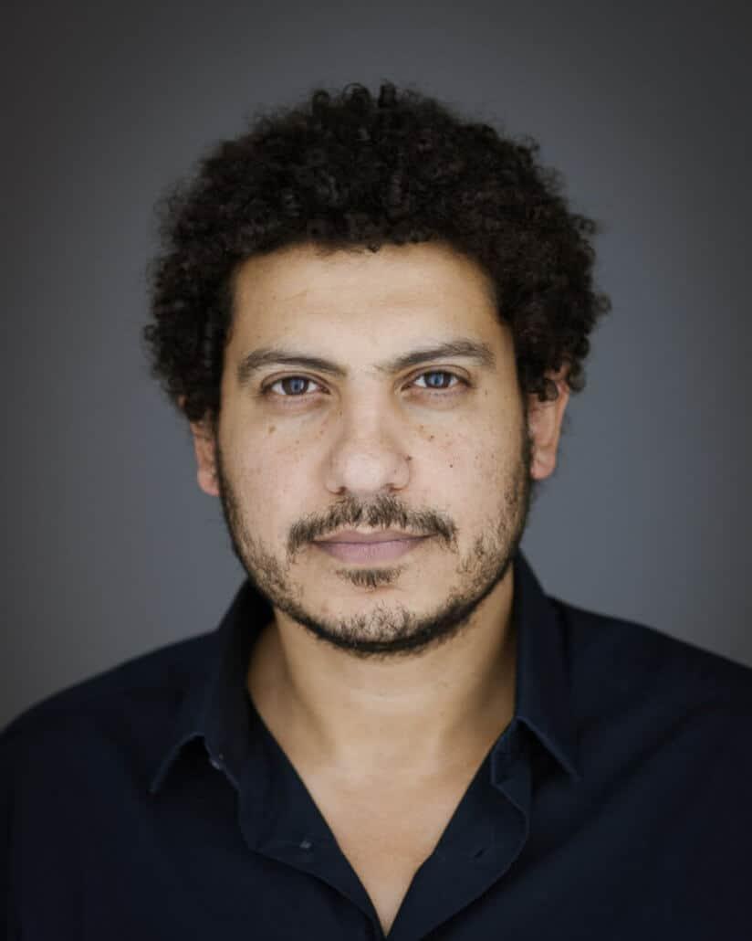 Wael Shawky (Alexandria and Philadelphia)