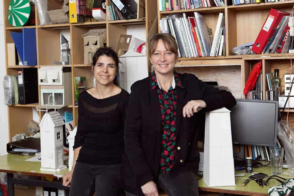 Randi & Katrine (Copenhagen)