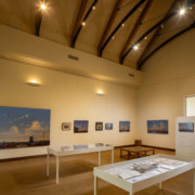 'Land Rewoven' exhibition. Image courtesy of La Motte Museum.