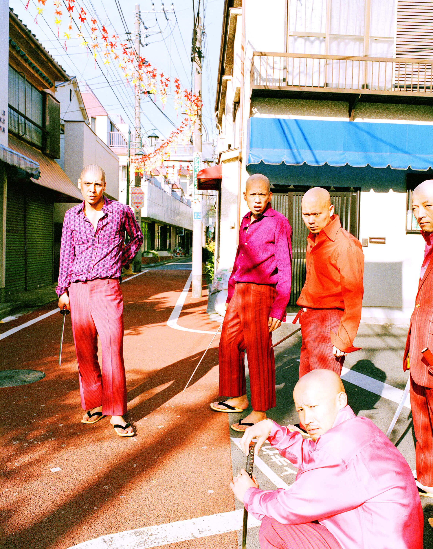 Kazuyoshi Usui, Showa 88, 2011.