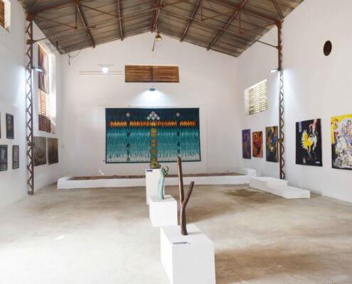 ©Ségou 'Art - Festival sur le Niger